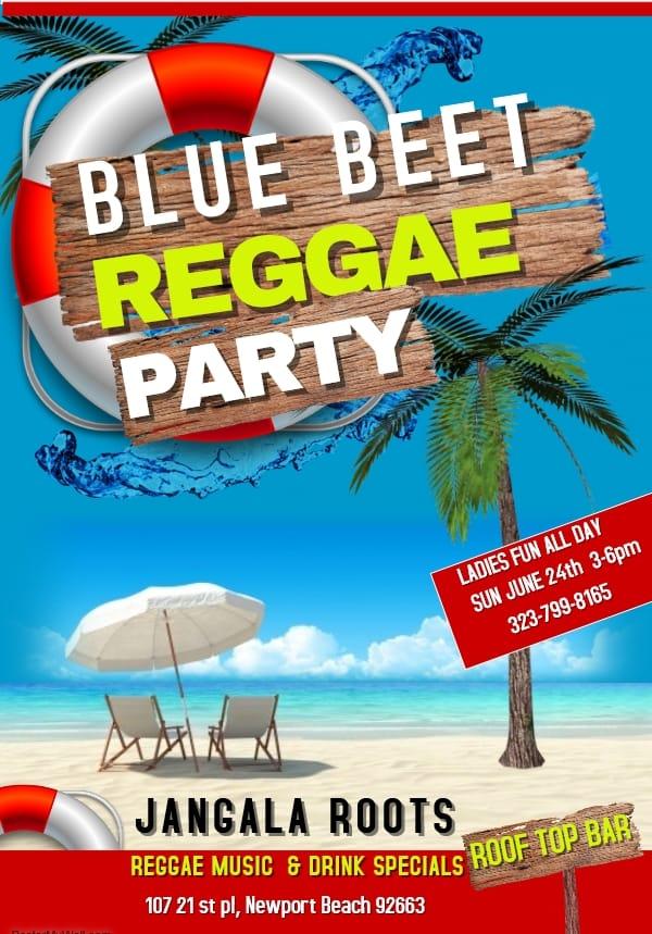 reggae6b5x