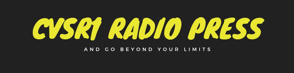 CVSR1 | Radio Press